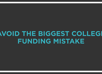 These Big Three Financial Priorities Come Before Paying for College