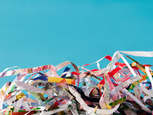 CFP Board-Spring Cleaning Your Finances: What to Keep and What to Shred
