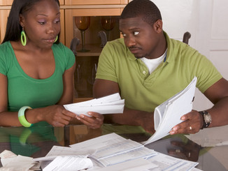 10 Tips for Digging Out from Under Holiday Debt