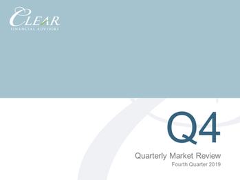Fourth Quarter 2019 Market Review