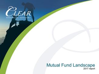 2017 Mutual Fund Landscape