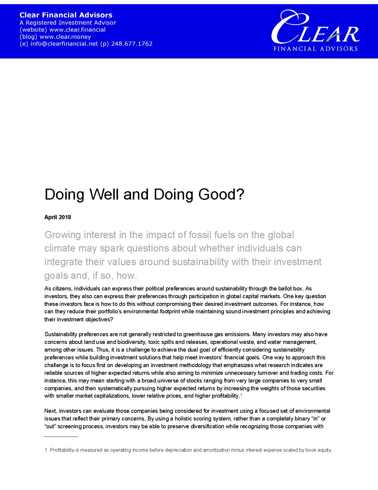 CFA Doing Well and Doing Good_Page_1