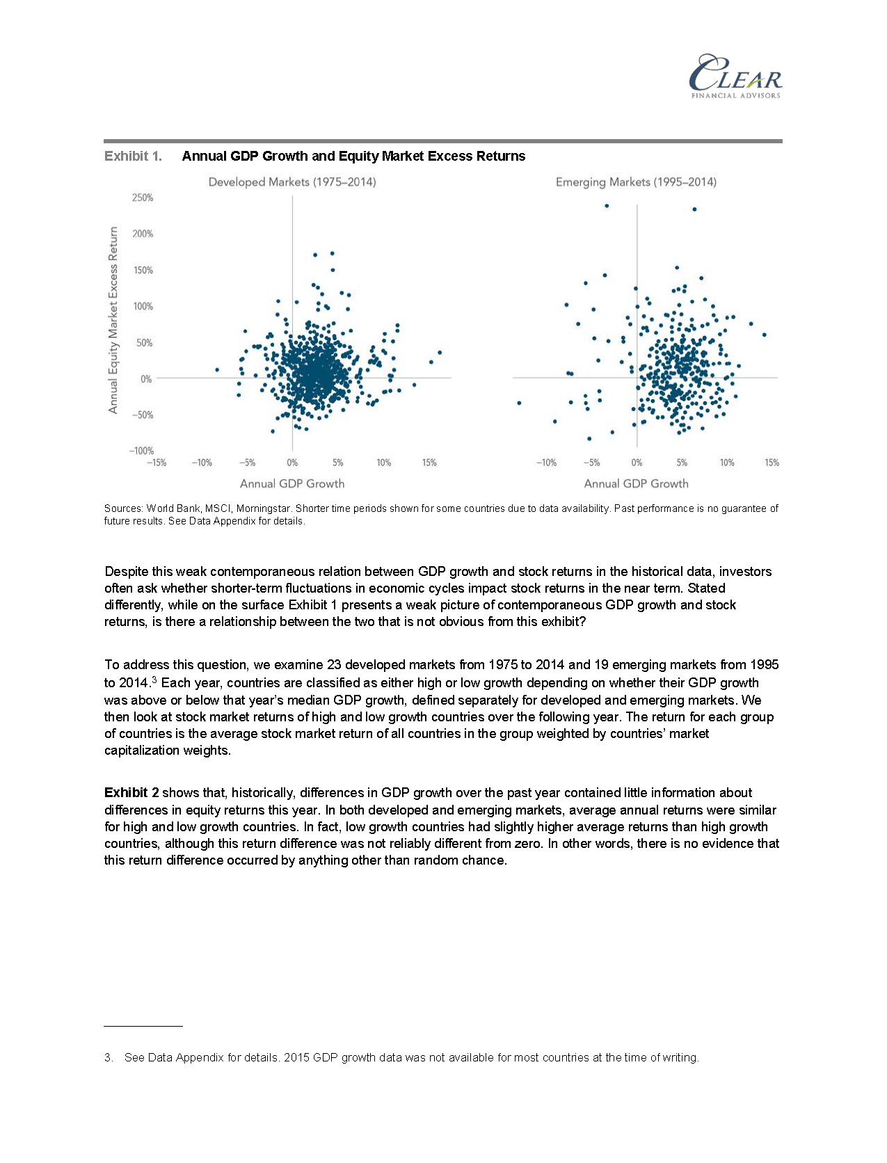 Clear Financial - Economic Growth and Equity Returns_Page_2