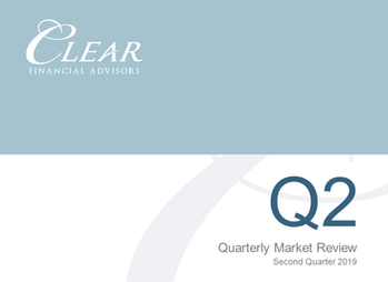 2019 Second Quarter Market Review