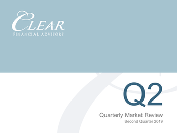 2019 Second Quarter Market Review