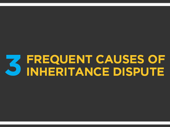 Preventing a Family Feud: Advice for Navigating Inheritance Disputes