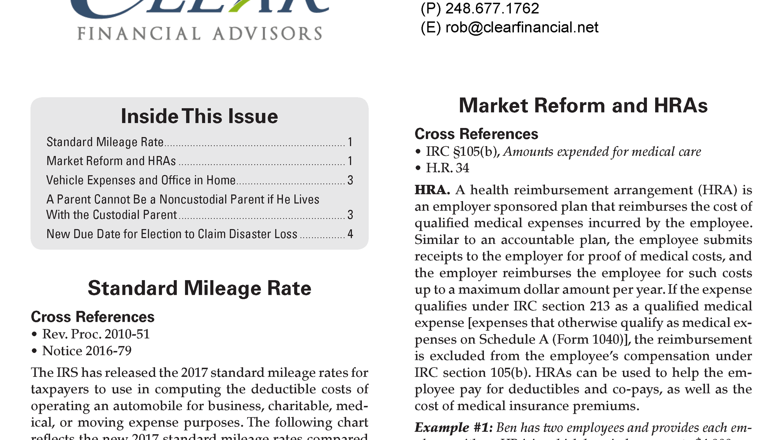 2017_Tax_News_and_Industry_Updates_-_Volume_5_Issue_1_Released_January_2017_2017_Page_1
