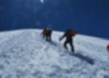 climbing tour Mt. Pik Lenin