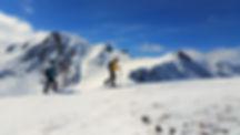 Skitouren im Kackargebirge Artvin Yaylalar