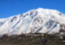 Mt. Artos