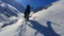 Skitouren im Munzur - Gebirge