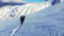 Skitouren im Munzur-Gebirge