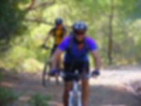 Biken am Lykischen Weg
