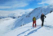 Munzur - Berge in Erzincan