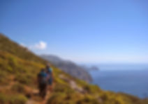 Wanderwoche in Karien