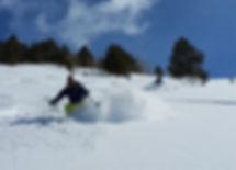 Skitouren im Kackargebirge Artvin