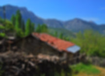 Paulusweg Taurusgebirge