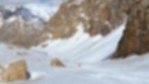 Das Aladaglar Gebirge
