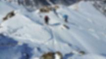 Skitouren in den Kackar Bergen