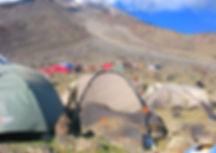 Mt. Ararat Bergsteigen