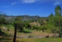 Landschaften im Taurusgebirge