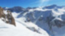 Skitouren in den Munzur Bergen