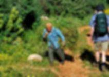 Wandern Lykischer Weg