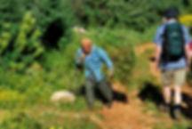 Farmer at the Lycian Way
