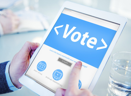 Is your HOA ready for electronic voting?