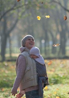 nurture in nature by ambient healing