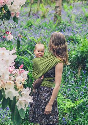 nurture in nature ambient healing