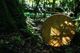 shamanic reiki in guernsey
