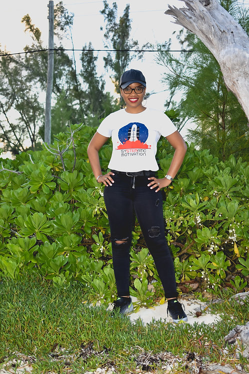 Systematic Motivation Classic T-shirt - Women
