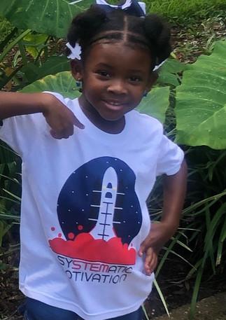Nyla Denae in our Kids T-shirt.jpg