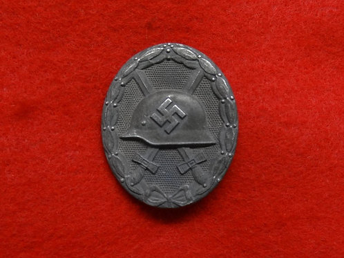 WW2 GERMAN SILVER WOUND BADGE