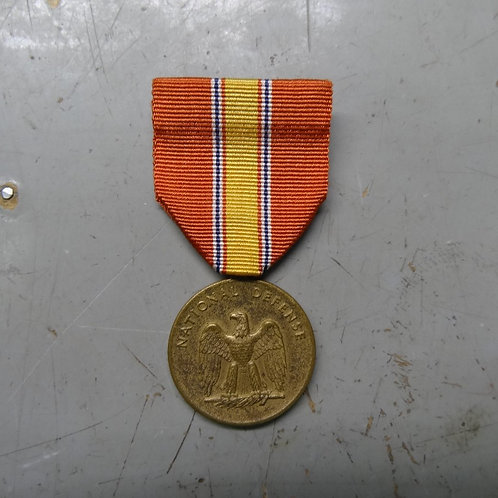 NATIONAL DEFENSE MEDAL - #vmedal3