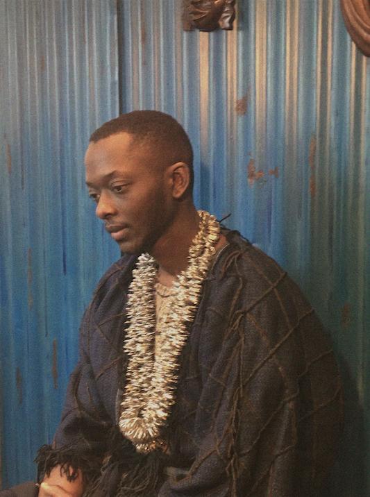 BTS Na bolayi ya ebale Congo