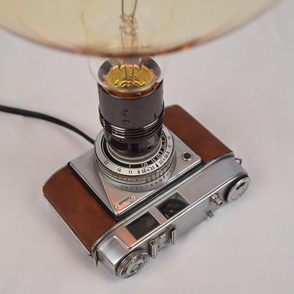 Hubert Kodak