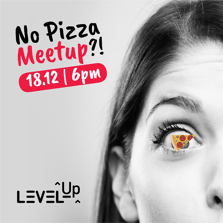 Level Up: Meetups Done Differently