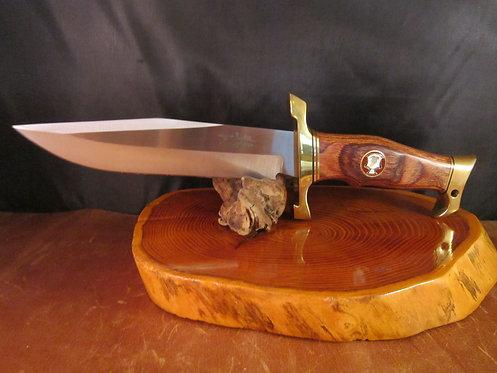 Gil Hibben Kenpo Karate Knife