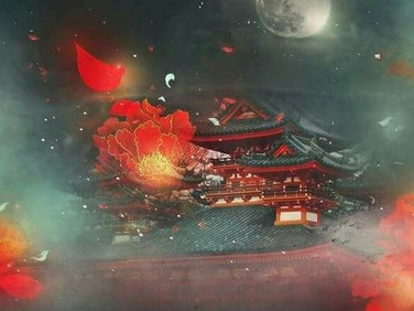Zi Lan & Yan Zhi: Jasmine's Fate Vol. 2 - Chapter 6