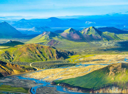 Offbeat: Butterscotch's Tale - Iceland Day 1