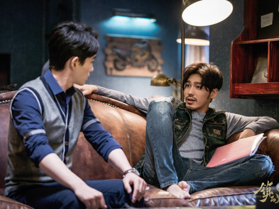 "Guardian Recap: Episode 15 ""The Case of the Dijun Book"""