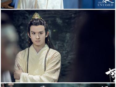 "Wei Ying & Lan Zhan: Untold Stories - Chapter 5 ""Gusu Part 3"""