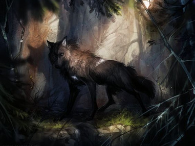 Die Feng & Li Ying: The Dragon and the Wolf Vol. 2 -  Prologue