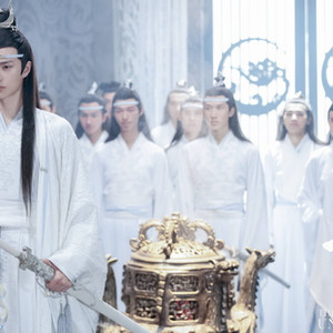 "Wei Ying & Lan Zhan: Untold Stories - Chapter 7 ""Gusu Part 5"""
