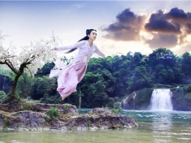 Zi Lan & Yan Zhi: Jasmine's Fate Vol.2 - Chapter 5.5