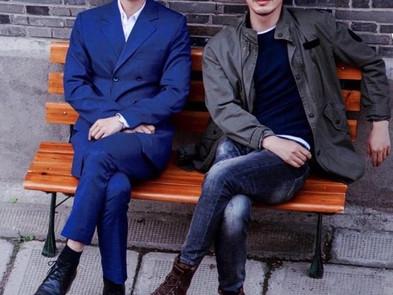 """Zhao Yunlan & Shen Wei: Guardian BL Fanfic - Episode 33 """"After the Sunset"""""""