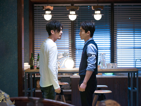 "Guardian Recap: Episode 23 ""The Case of the Once and Future King"""