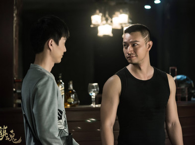 "Guardian Recap: Episode 18 ""The Case of the Underground Fight Club"""